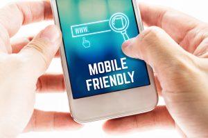 Mobile Website Standards