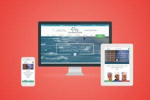 best responsive dental websites
