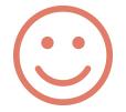 Dental patient posting review online for dentist