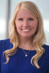 Lindsey Campbell, dental marketing expert at TNT Dental