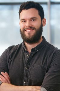 TNT Dental Creative Director, Alex Calams