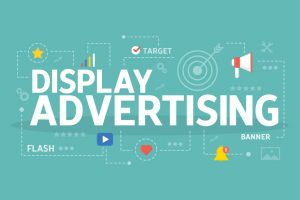 Display advertising for dentists