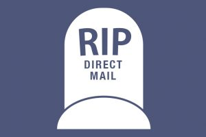 Geofencing vs direct mail for dentists