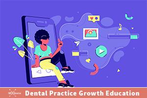 The best social media marketing for dentists